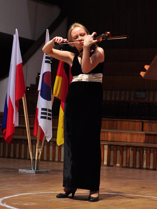 Małgorzata Wasiucionek IV Prize