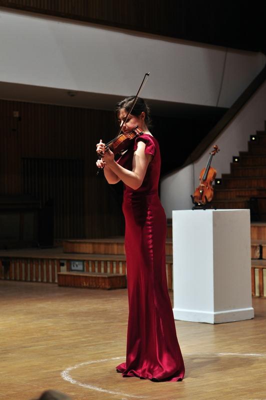 Marta Kowalczyk II Prize