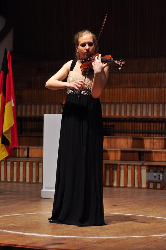 Roksana Kwaśnikowska III PRIZE
